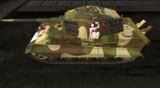 Шкурка anime для E-75 for World Of Tanks miniature 2