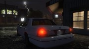 1999 Ford Crown Victoria for GTA 5 miniature 5