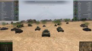 Иконки танков 3-D WoT for World Of Tanks miniature 2