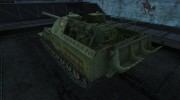 Объект 261 12 for World Of Tanks miniature 3