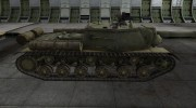 Ремоделлинг для ПТ-САУ СУ-152 for World Of Tanks miniature 5