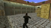 "CT ObaMa (""Yes Weekend!"") для Counter Strike 1.6 миниатюра 3"