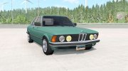 BMW 320 for BeamNG.Drive miniature 1