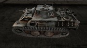 VK1602 Leopard 13 for World Of Tanks miniature 2