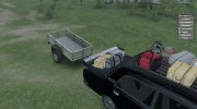 ВАЗ 2107 for Spintires 2014 miniature 11