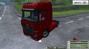 Mercedes-Benz Actros MP4 for Farming Simulator 2013 miniature 1