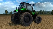 New Holland Agriculture for Euro Truck Simulator 2 miniature 2