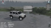 УАЗ 3163 Патриот for Spintires 2014 miniature 5