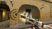 Negev Synergy for Counter-Strike Source miniature 2