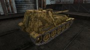 Шкурка для СУ-101М1 for World Of Tanks miniature 4