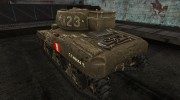 Ram II для World Of Tanks миниатюра 3