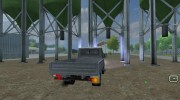 ГАЗ 3302 Multifruit для Farming Simulator 2013 миниатюра 3