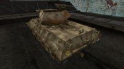 Шкурка для M10 Wolverine for World Of Tanks miniature 3