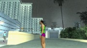 Бегун из Vice city stories for GTA San Andreas miniature 3