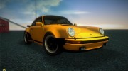 Porsche 911 (930) Turbo 3.3 Coupe US-spec 1978 for GTA Vice City miniature 1