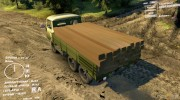 УАЗ 452ДГ v2.0 for Spintires DEMO 2013 miniature 4
