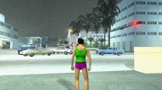 Бегун из Vice city stories for GTA San Andreas miniature 4