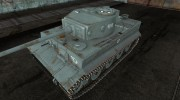 Шкурка для PzKpfw VI Tiger for World Of Tanks miniature 1