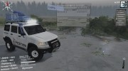 УАЗ 3163 Патриот for Spintires 2014 miniature 9