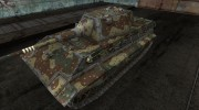 "Шкурка для E-50 ""Slightly Worn Ambush"" для World Of Tanks миниатюра 1"