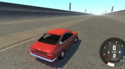 Toyota Corolla 1969 for BeamNG.Drive miniature 4