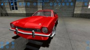 Ford Pinto 1973 для Street Legal Racing Redline миниатюра 1