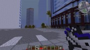 GTA 5 Mod for Minecraft miniature 22