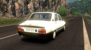 Renault 12 for Euro Truck Simulator 2 miniature 4