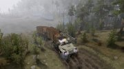 Краз-260 v.19.01.18 for Spintires 2014 miniature 10