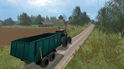 ПС-10 for Farming Simulator 2015 miniature 2