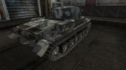 Шкурка для VK3001P для World Of Tanks миниатюра 4