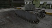 Ремоделинг для Pz IV AusfGH for World Of Tanks miniature 3