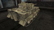 Шкурка для PzKpfw VI Tiger для World Of Tanks миниатюра 4