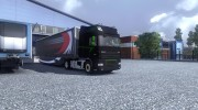 DAF XF 105 матовый for Euro Truck Simulator 2 miniature 1