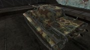 "Шкурка для E-50 ""Slightly Worn Ambush"" для World Of Tanks миниатюра 3"