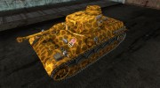 Шкурка для PzKpfw III/IV для World Of Tanks миниатюра 1
