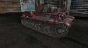 VK3601H Hadriel87 for World Of Tanks miniature 5