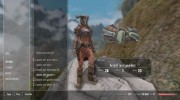 New Ancient Nord Armor for CBBE для TES V: Skyrim миниатюра 8