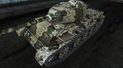 Шкурка для Т-44 for World Of Tanks miniature 1