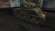 M4A3 Sherman 3 for World Of Tanks miniature 1