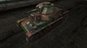 PzKpfw 38H735 (f) Peolink  for World Of Tanks miniature 1