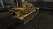 Шкурка для VK3601(H) for World Of Tanks miniature 4