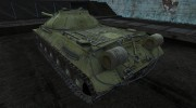 шкурка для ИС-3 от VIKTOR39 для World Of Tanks миниатюра 3