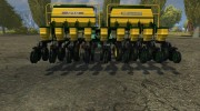 Plantadeira tatu PST3 for Farming Simulator 2013 miniature 5