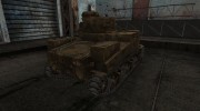 Шкурка для M3 Lee for World Of Tanks miniature 4