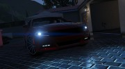2015 Dodge Charger RT 1.4 for GTA 5 miniature 2