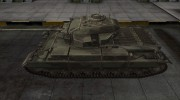 Пустынный скин для Conqueror for World Of Tanks miniature 2
