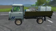 УАЗ 451 v2.0 для Farming Simulator 2013 миниатюра 2