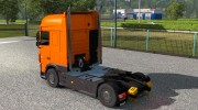 Тюнинг для DAF Euro 6 for Euro Truck Simulator 2 miniature 4