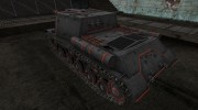 Шкурка для ИСУ-152 для World Of Tanks миниатюра 3